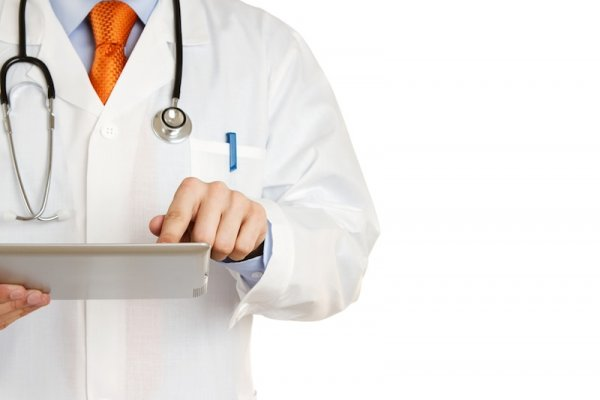 praticien hospitalier